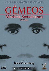 GÊMEOS - MÓRBIDA SEMELHANÇA - EDIÇÃO ESPECIAL
