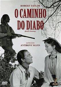 O CAMINHO DO DIABO