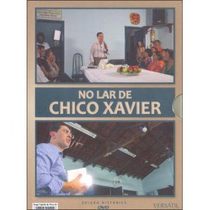 NO LAR DE CHICO XAVIER