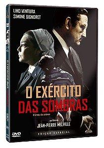 O EXÉRCITO DAS SOMBRAS - EDIÇÃO ESPECIAL