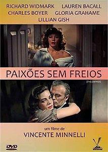 PAIXÕES SEM FREIO
