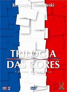 TRILOGIA DAS CORES - EDIÇÃO DEFINITIVA