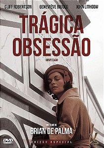 TRÁGICA OBSESSÃO