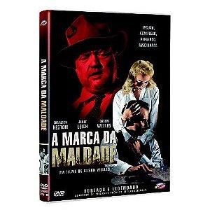 A MARCA DA MALDADE