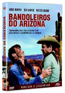 BANDOLEIROS DO ARIZONA
