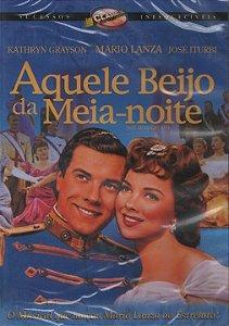 AQUELE BEIJO DA MEIA-NOITE