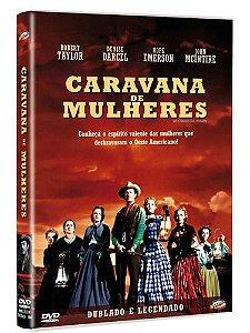 CARAVANA DE MULHERES