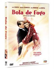 BOLA DE FOGO