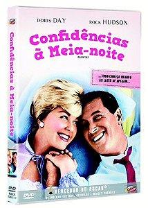 CONFIDÊNCIAS A MEIA-NOITE