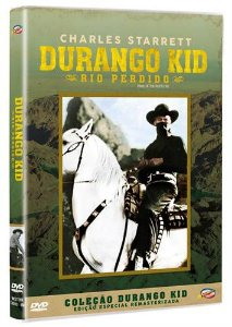 DURANGO KID - RIO PERDIDO