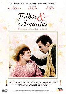 FILHOS E AMANTES