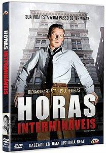HORAS INTERMINÁVEIS