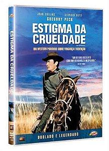 ESTIGMA DA CRUELDADE