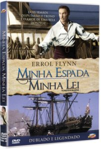 MINHA ESPADA, MINHA LEI