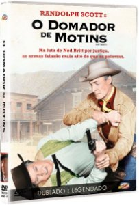 O DOMADOR DE MOTINS
