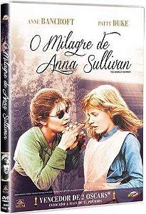 O MILAGRE DE ANNA SULLIVAN