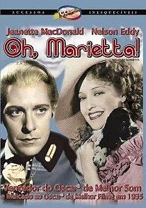 OH, MARIETTA!