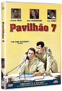 PAVILHÃO 7