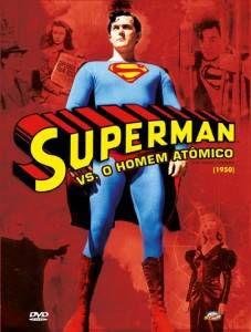 SUPERMAN VS. O HOMEM ATÔMICO
