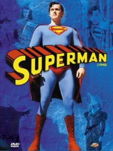 SUPERMAN -  1948