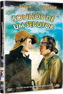 SONHOS DE UM SEDUTOR