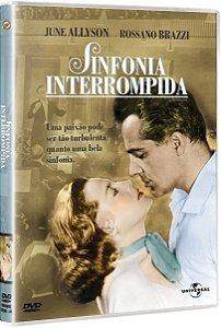 SINFONIA INTERROMPIDA