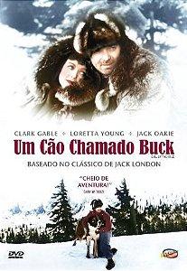 UM CÃO CHAMADO BUCK