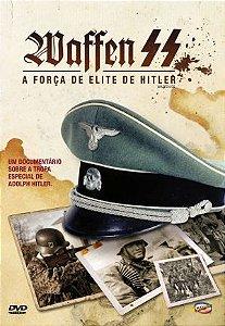 WAFFEN SS - A FORÇA DE ELITE DE HITLER