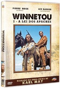 WINNETOU I - A LEI DOS APACHES