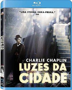 LUZES DA CIDADE (BLU-RAY)