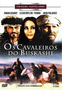 OS CAVALEIROS DO BUSKASHI