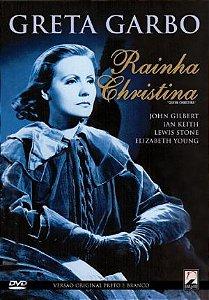 RAINHA CHRISTINA - ENTREGA PREVISTA P/ 22/02/18