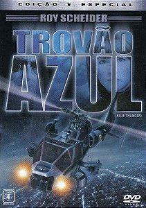 TROVÃO AZUL