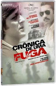 CRÔNICA DE UMA FUGA