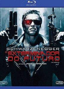 O EXTERMINADOR DO FUTURO (BLU-RAY)