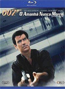 007 - O AMANHA NUNCA MORRE (BLU-RAY)