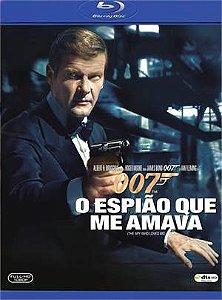 007 - O ESPIÃO QUE ME AMAVA (BLU-RAY)