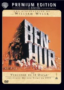 BEN-HUR (DVD DUPLO)