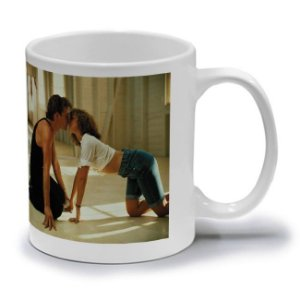 DIRTY DANCING B - CANECA
