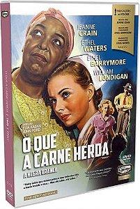 O QUE A CARNE HERDA