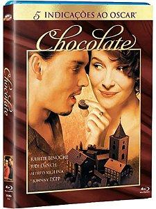 CHOCOLATE - BD + LUVA