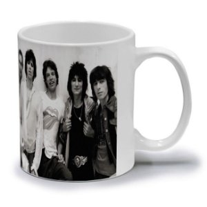 THE ROLLING STONES - CANECA
