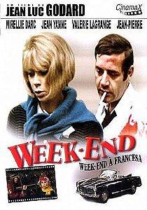 WEEK END À FRANCESA