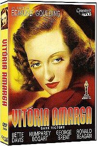 VITÓRIA AMARGA