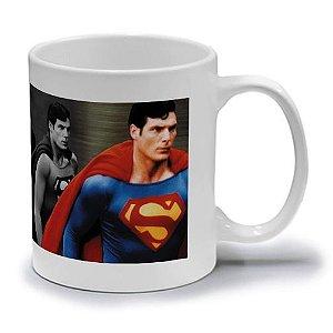 SUPERMAN A - CANECA