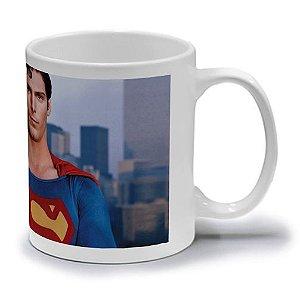 SUPERMAN B - CANECA