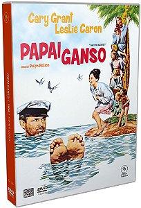 PAPAI GANSO
