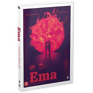 EMA - PRÉ-VENDA - 12/11/2021