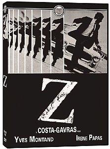 Z / COSTA-GRAVAS