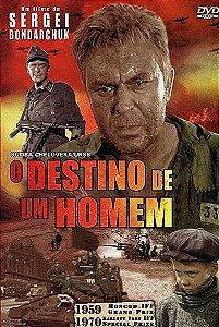 O DESTINO DE UM HOMEM